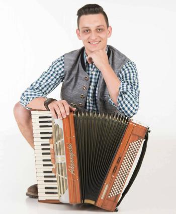 Felix Stauder