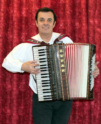 Mario Brunetti
